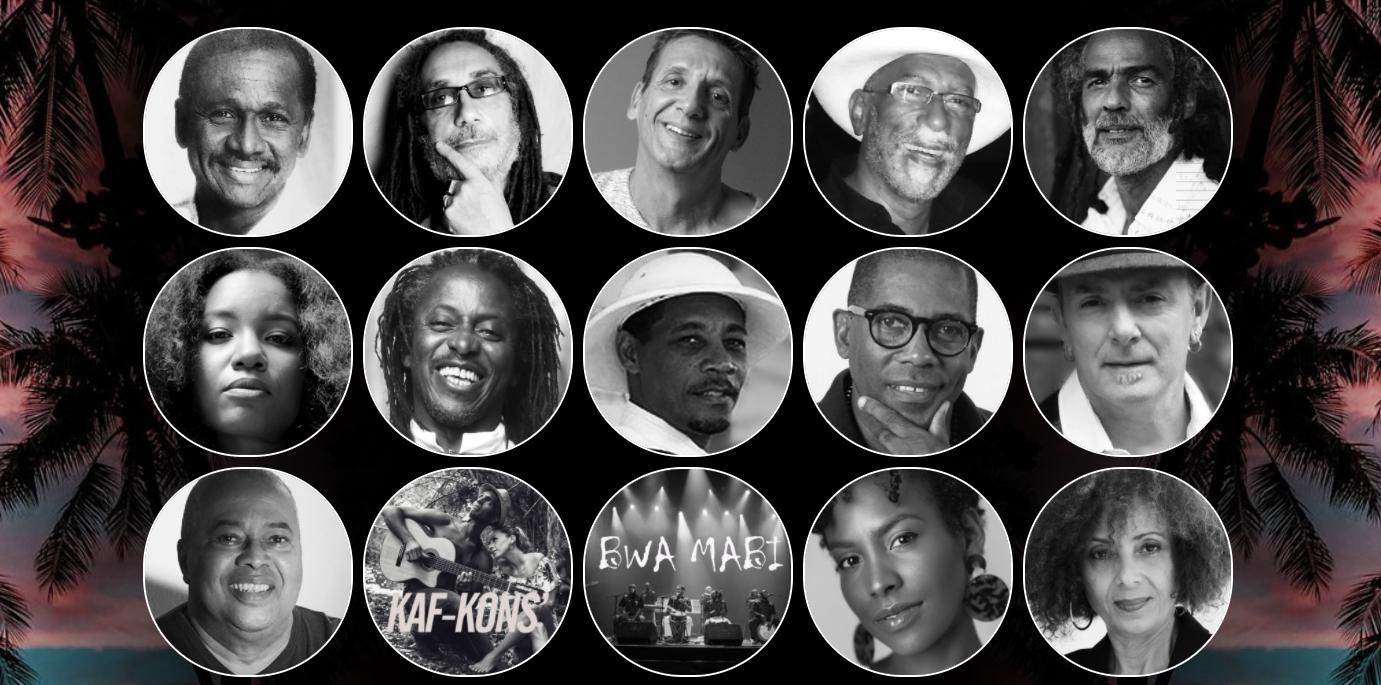 Kawomu, plateforme musicale caribéenne pour une diffusion de la création locale