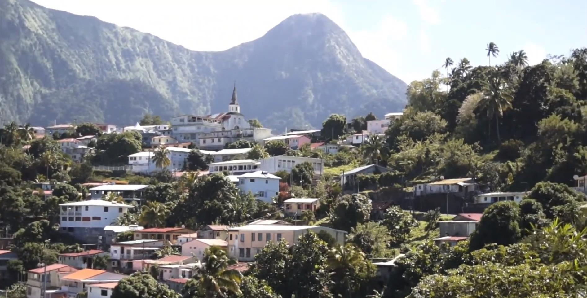 La ville du Morne-Vert condamnée pour la construction illégale d'une route sur une propriété privée