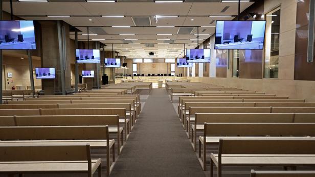 Procès des attentats du 13 novembre : première journée d'audience pour un procès hors norme