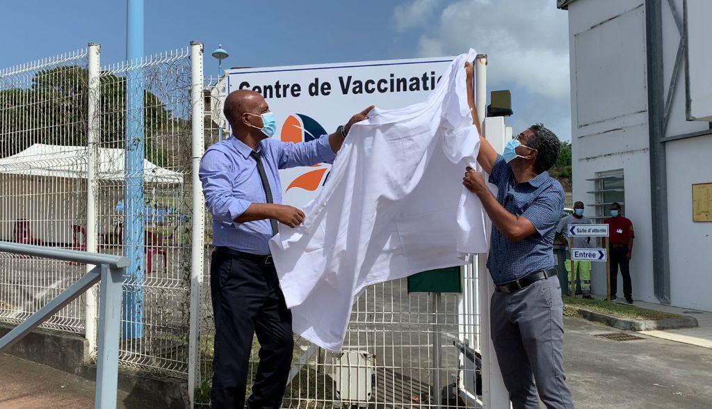 Vaccination : la méthode de la proximité
