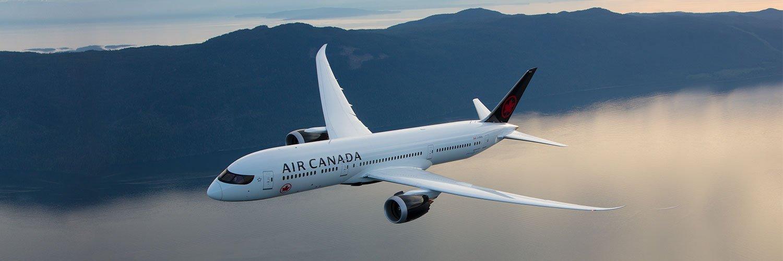 Air Canada annonce son retour aux Antilles