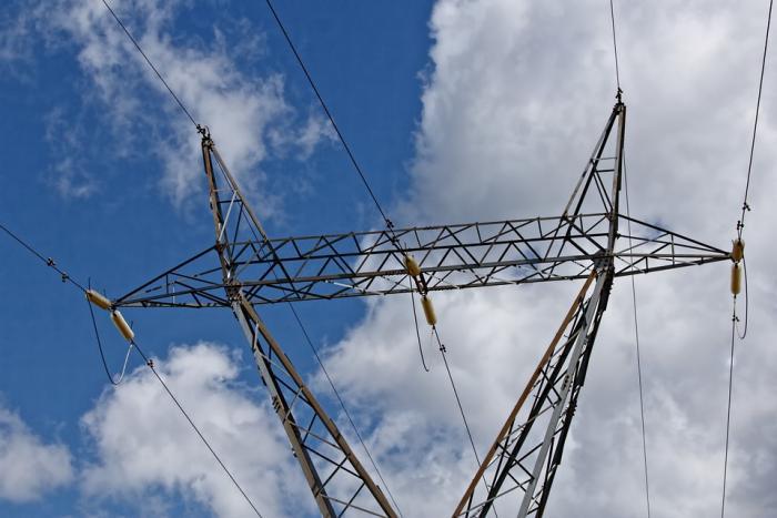 1 200 clients EDF privés d'électricité