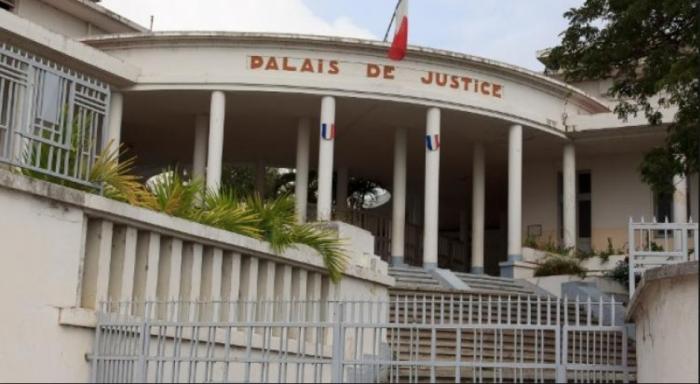 10 ans d'emprisonnement pour Jérémy BIRHUS aux assises