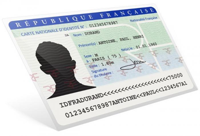 100 ressortissants étrangers ont obtenu la nationalité française