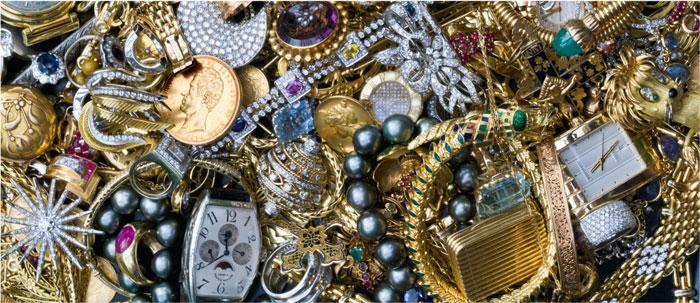 100.000€ de bijoux dérobés au Gosier