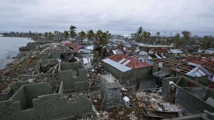 108 morts en Haïti après le passage de Matthew (bilan provisoire)