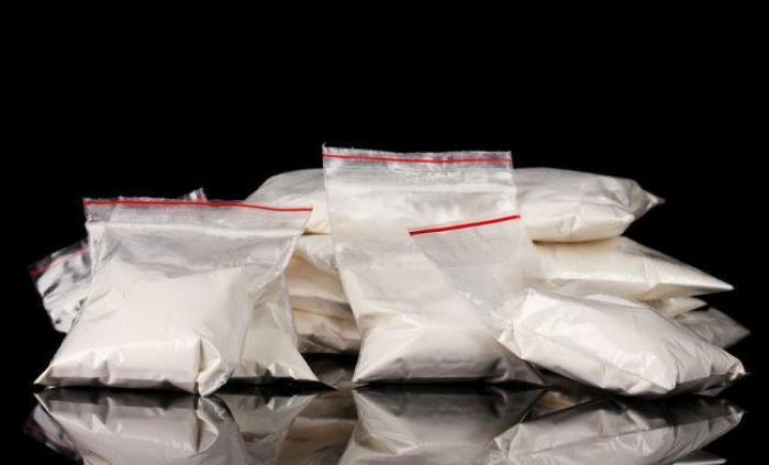 11 kilos de coke saisis au Gosier