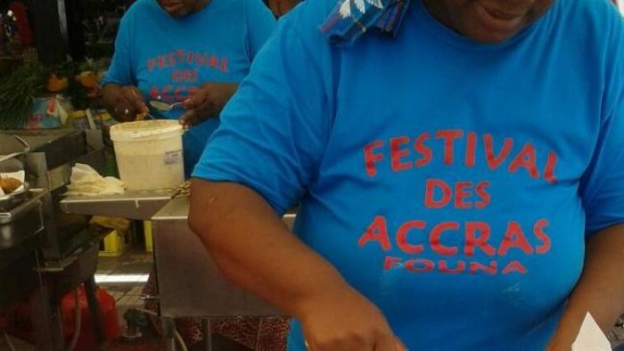 """12 ème édition du """"Festival des accras"""" !"""