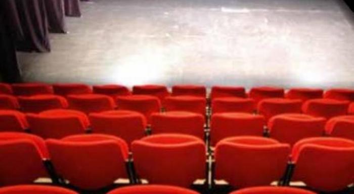 12ème rencontre du théâtre amateur au Théâtre Aimé Césaire