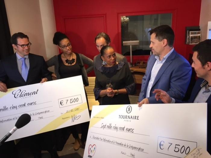 15 000 euros pour la lutte contre la drépanocytose