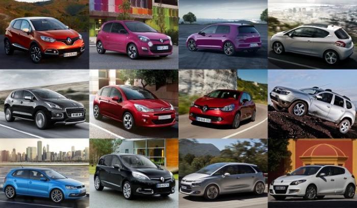 16 443 voitures neuves vendues en 2016