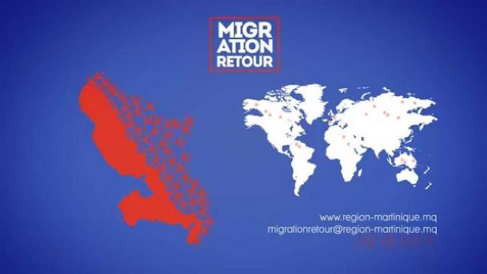 """178 dossiers en compétition pour le projet """"Migration retour"""""""