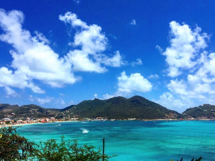 18 mois après Irma, Saint-Martin veut séduire les Martiniquais