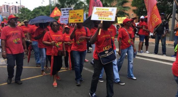 1er mai : les syndicats mobilisés, tous ensemble