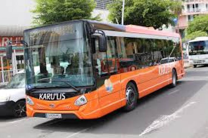 2 nouvelles lignes sur le réseau Karu'lis en Guadeloupe