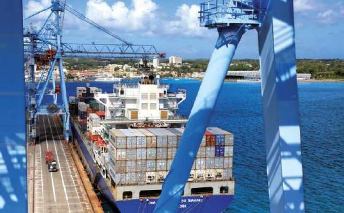 2016, année des records pour Guadeloupe Port Caraïbes