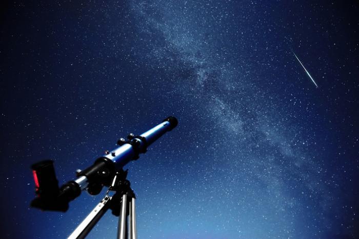 La Nuit Des étoiles Débute Ce Vendredi Soir Rci