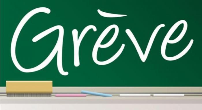 23,7% d'enseignants en grève, ce jeudi