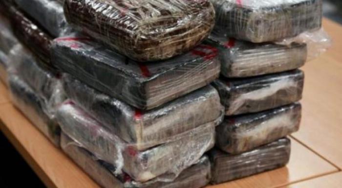 24 kilos de cocaïne saisis en provenance de Guadeloupe