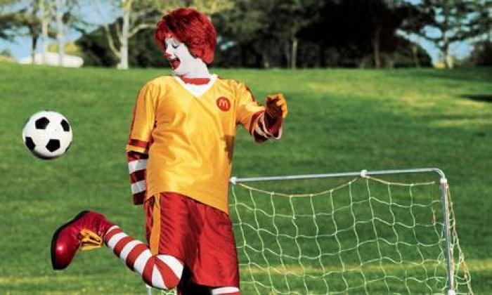 2ème édition de la Coupe McDonald's FUTSAL : la marque fait bouger les jeunes