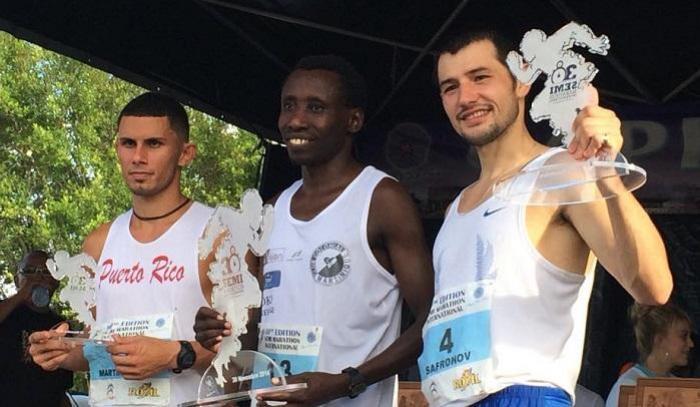 30ème semi-marathon international de Fort-de-France : un succès