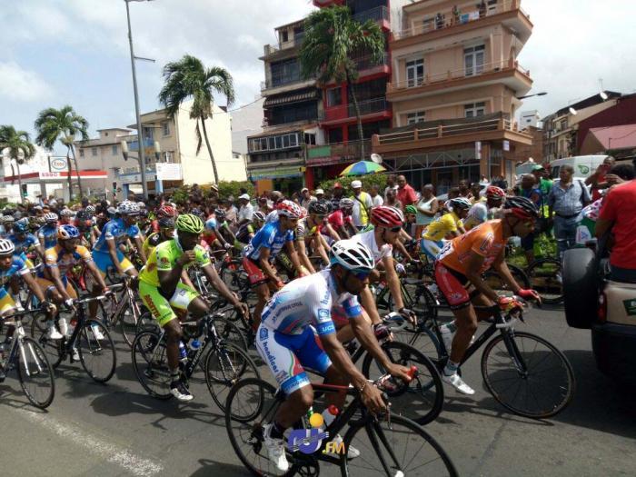 36e tour cycliste international : tous les chiffres