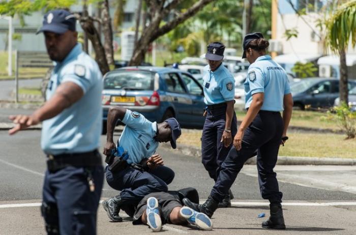 37 réservistes pour la gendarmerie nationale