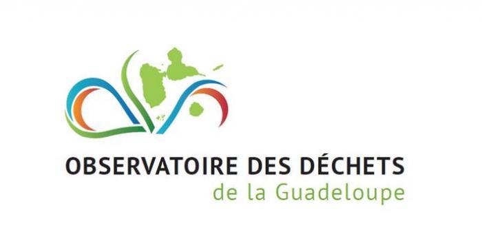 370 milles tonnes de déchets produits en Guadeloupe en 2016