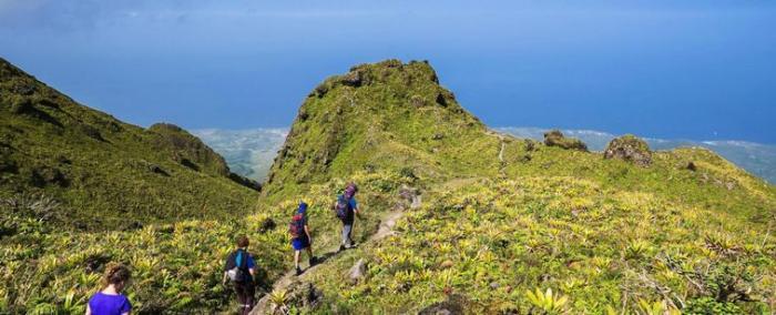 3ème festival international de la randonnée du 1er au 23 juin