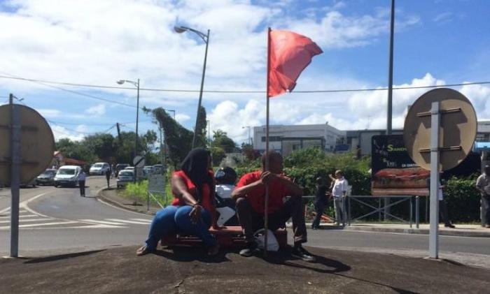 """3ème jour de """"grève générale"""" pour la CSTM"""