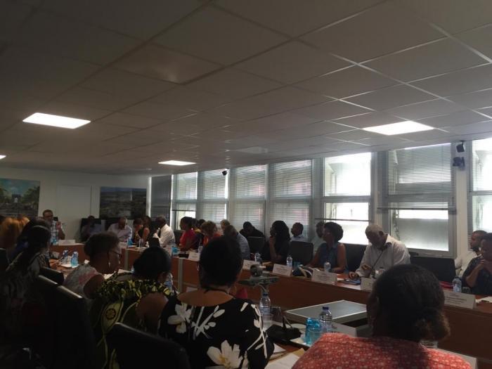 4ème Conseil Communautaire de Cap Excellence