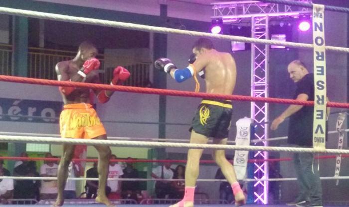 4ème édition de la West Indies Fighting Championship : un succès !
