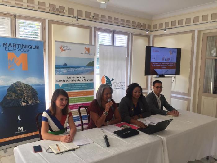 5 000 logements en Martinique inscrits sur la plateforme Airbnb