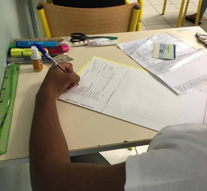 5181 candidats passent l'examen national du baccalauréat