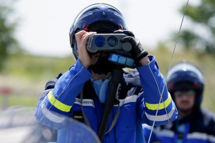 55 morts: les autorités renforcent les contrôles routiers