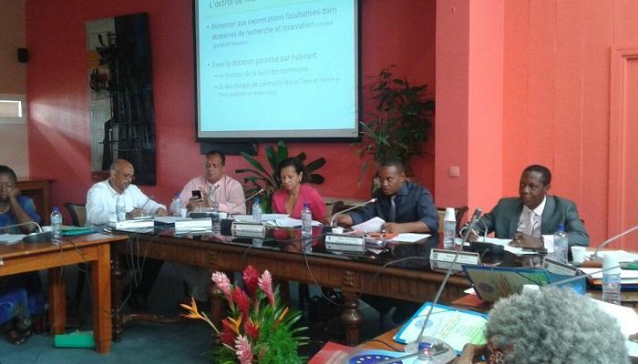5ème conférence des villes capitales : le bilan