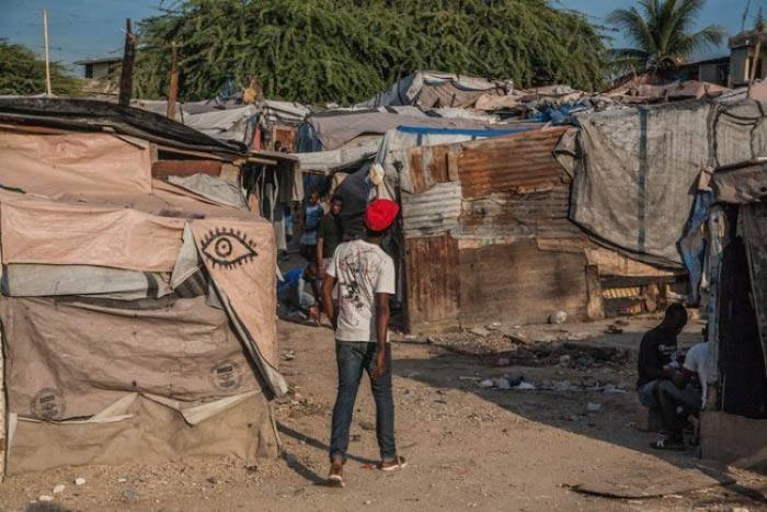 6 ans après le séisme, Haïti tente difficilement de se relever