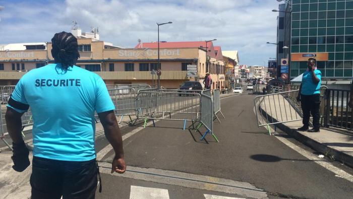 60 000 carnavaliers au centre-ville