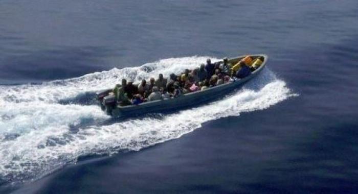7 clandestins interceptés à Terre-de-Bas
