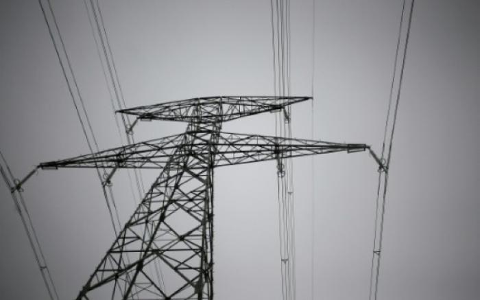 75% des clients d'EDF dans le noir mardi soir