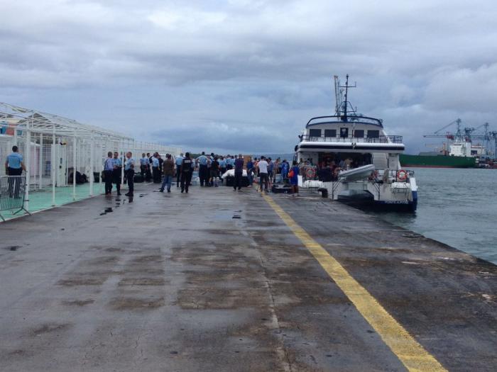 9 morts et 7 disparus dernier bilan dans les îles du Nord