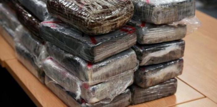 90 kilos de cocaïne saisis, les trafiquants présumés en fuite