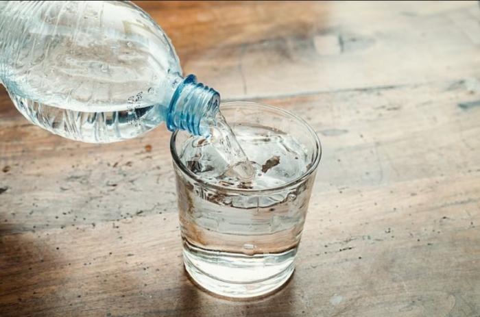 A Basse-Terre la distribution d'eau a commencé