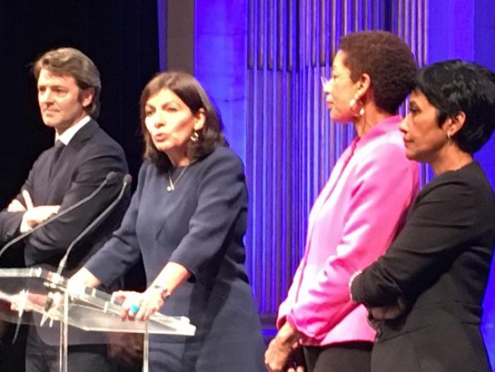 A Paris, les maires des Outre-mer dénoncent la baisse des dotations de l'Etat
