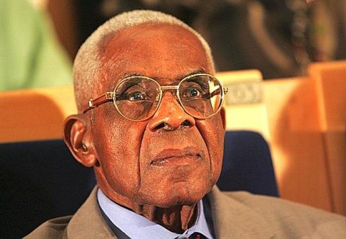#AC10ans Ceux qui ont fréquenté Aimé Césaire se souviennent de lui