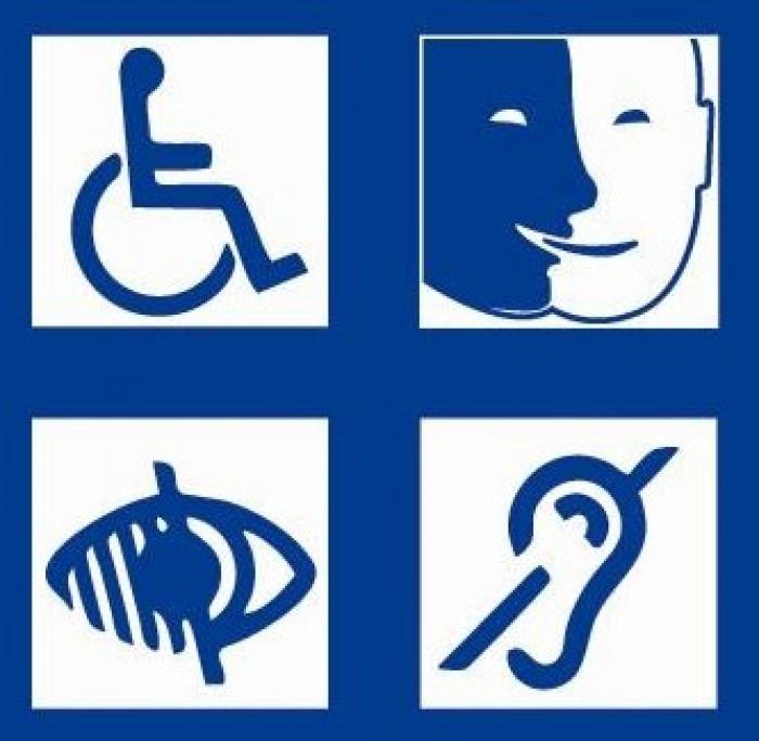 """Accessibilité des lieux publics aux handicapés : """"c'est normal que cette loi existe"""""""