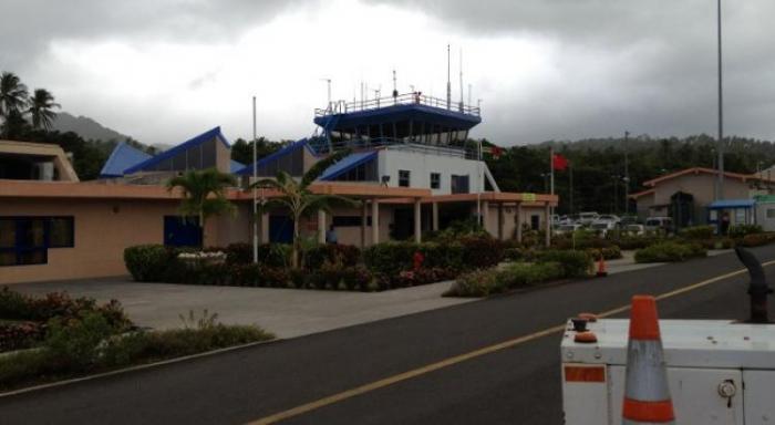 Accident d'avion à la Dominique : l'enquête se poursuit