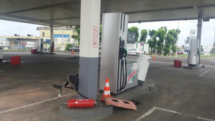 Accident de la station Vito : la vitesse en cause