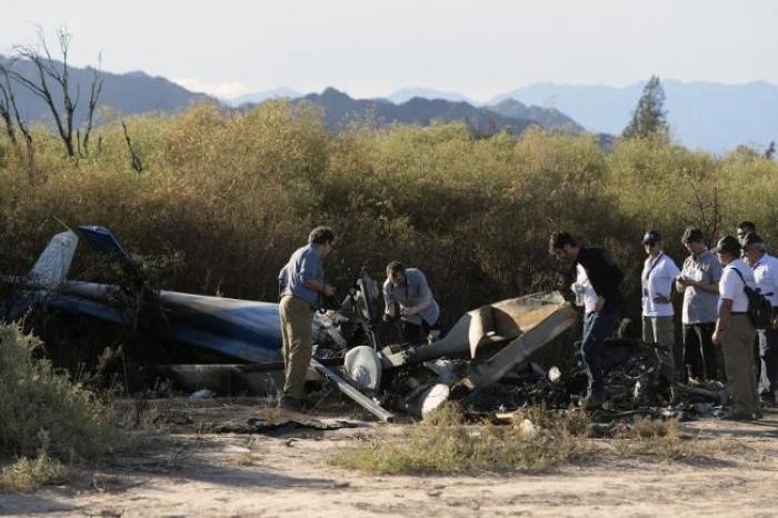 Accident en Argentine : les experts du BEA ont débuté leur inspection de la zone