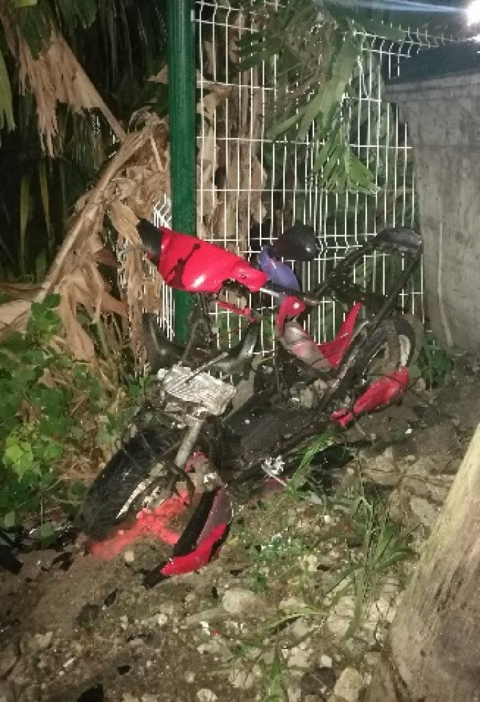 Accident mortel de Guéry : le conducteur du SUV avait bu